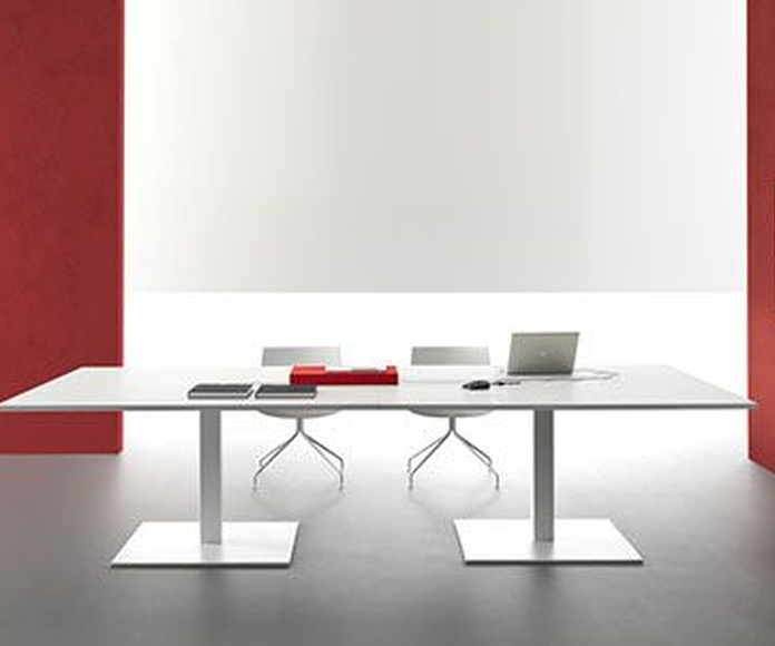 Mesas de juntas: Productos de SR Soluciones