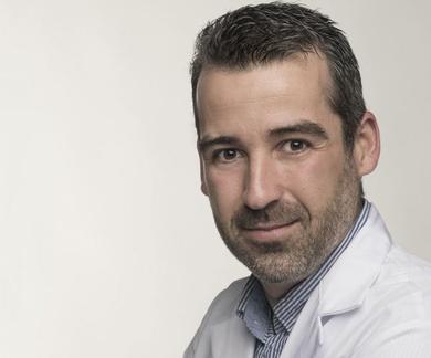 Jose María Cabezas, óptico- optometrista y audioprotesista