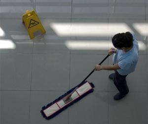 Limpieza de suelos en El Bierzo