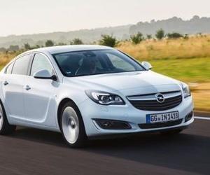 El Nuevo Opel Insignia – La Revolución del Motor y del Infoentretenimiento