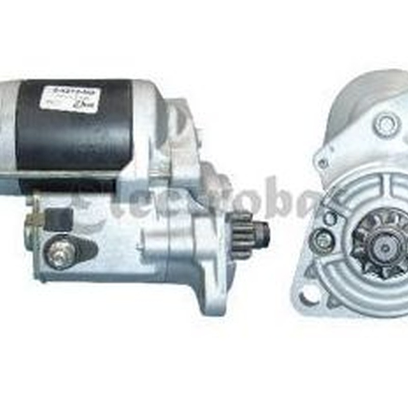 Motor de arranque para Carrier Ultra 12v 2.2 kw