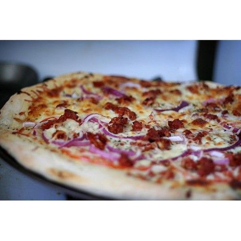 Pizzas: Carta de L' Incontro