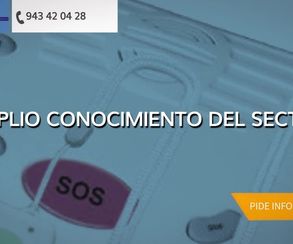 Videoporteros automáticos en Doniosti | Pascual Alzuri