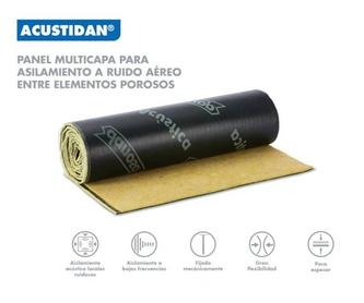 Pladur Omnia: Materiales - Distribuciones de AISLAMIENTOS LORSAN