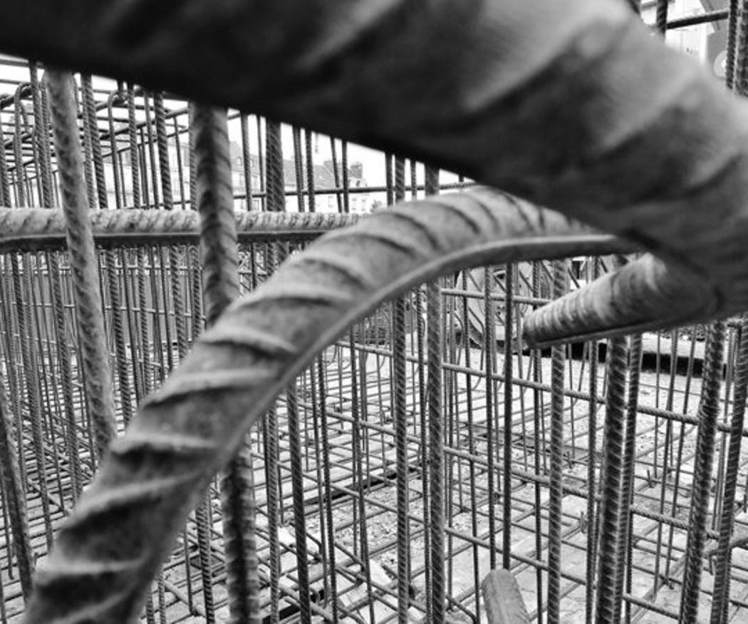 Breve historia de la construcción con estructuras metálicas