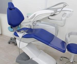 Dentistas en Aluche