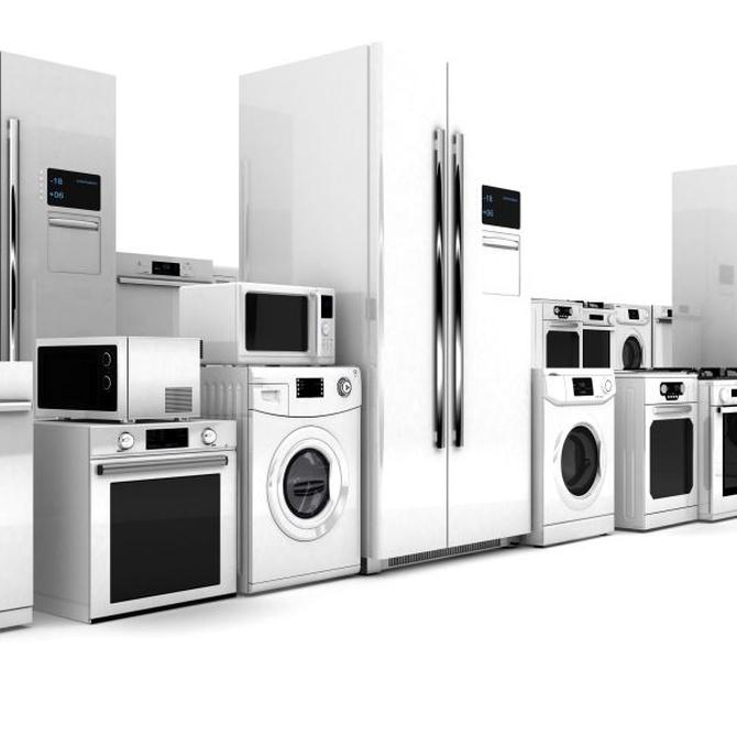 Consejos para cuidar los electrodomésticos