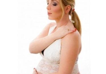 Quiropráctica y embarazadas
