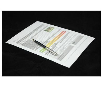 Medidas de mejora del Certificado de Eficiencia Energética