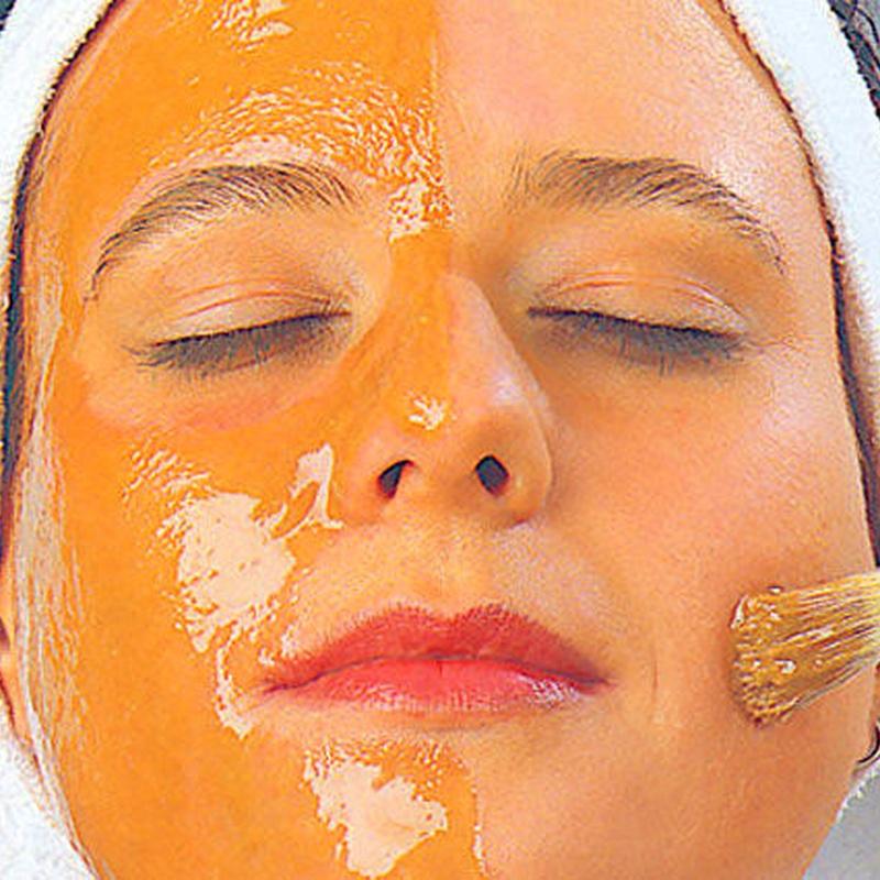 Peeling facial valdemoro