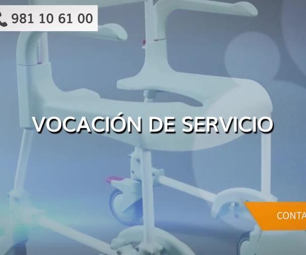 Proveedores de parafarmacia en Galicia | Parafarmic