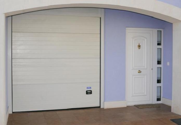Residencial: Servicios de Puertas Nueva Castilla Gipuzkoa