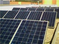 Energía solar: Catálogo de Instalaciones Eléctricas Santiago Alafont