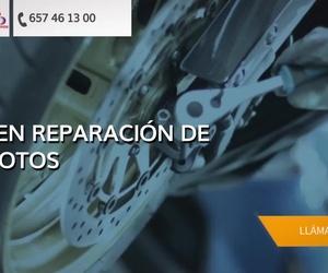 Talleres de motos en Tocina: Asturiano Motos