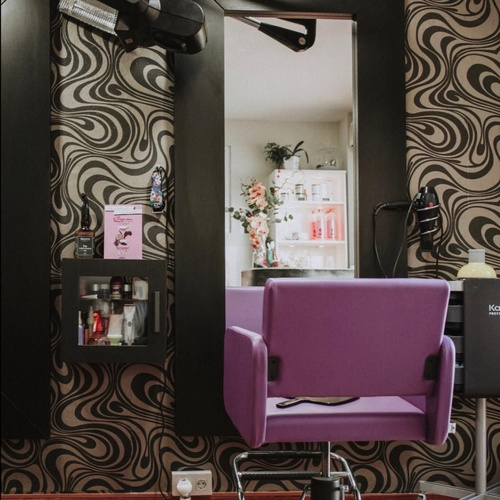 Best hairdressing in Marbella
