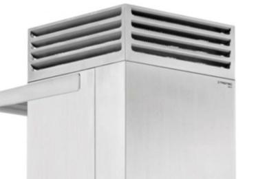 HIGH TECH Purificador de aire TAC V + Inox.