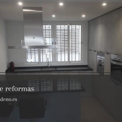 Reformas y mantenimiento de obra de calidad   Reformas Sedeño