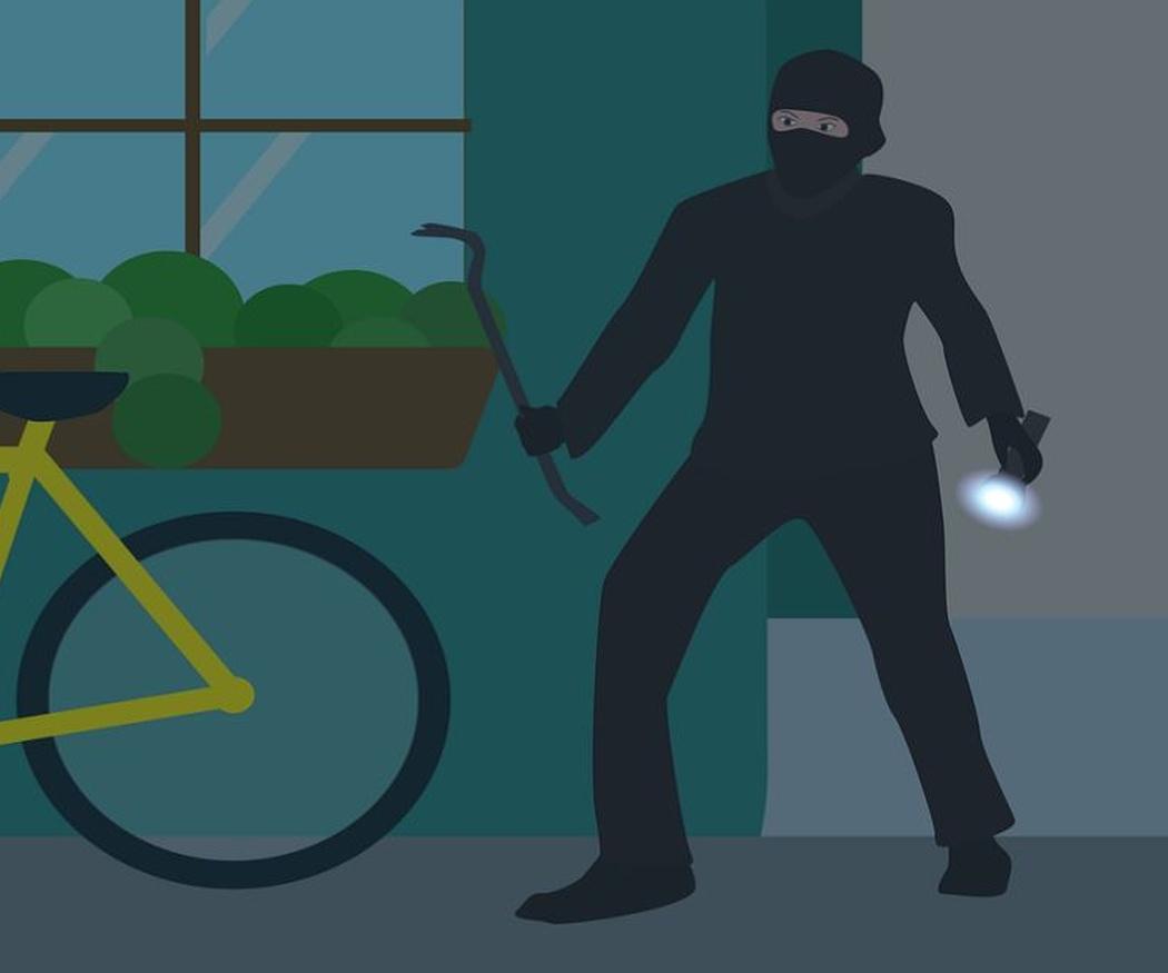Los robos aumentan por Navidad