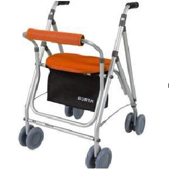 Andador Ara Kanguro : Productos y servicios   de Ortopedia