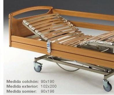 Especialistas en camas eléctricas y al mejor precio ¡calidad garantizada!