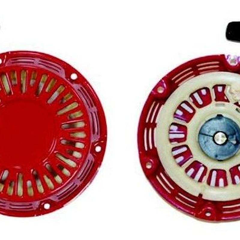 ARRANQUE HONDA GX-120, GX-160, GX-200 TRINQUETE PLASTICO Cód. 02-004: Productos y servicios de Maquiagri