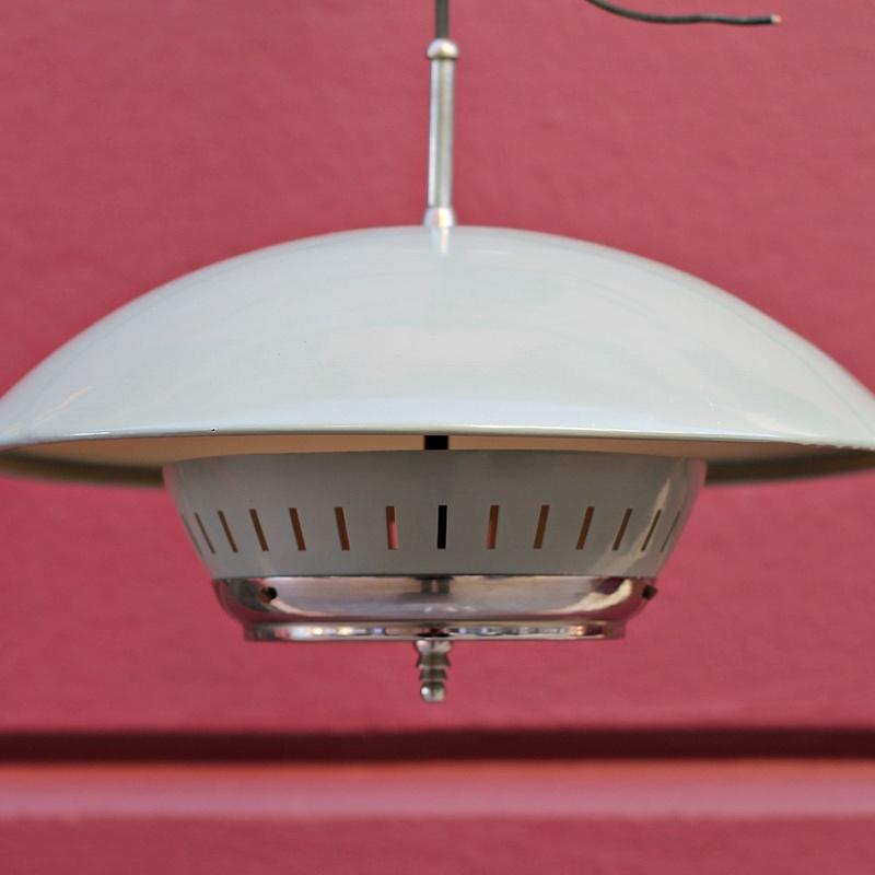 Lámpara años 50 REF: LAM342:  de Ruzafa Vintage