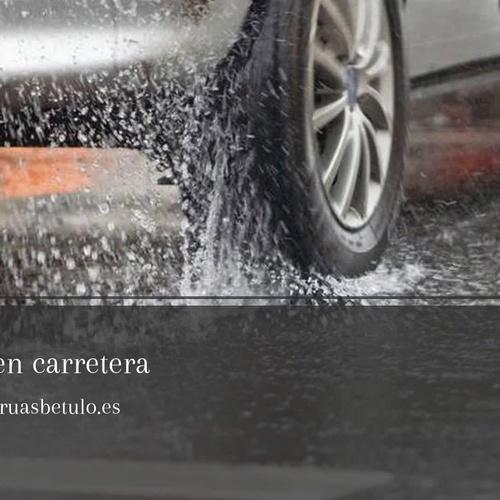 Grúas para vehículos en Badalona | Grúas Asistencia Betulo