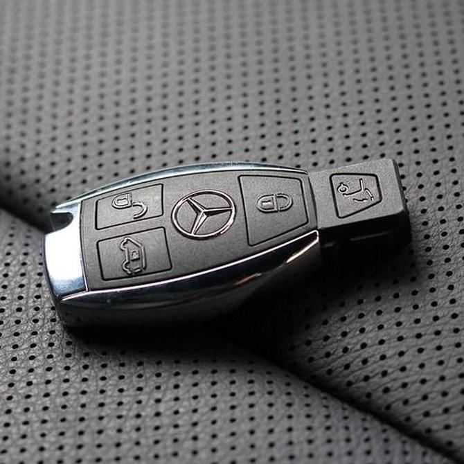 ¿Dónde guardar el recambio de las llaves del coche?