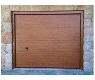 Catálogo de Puertas automáticas y cerramientos