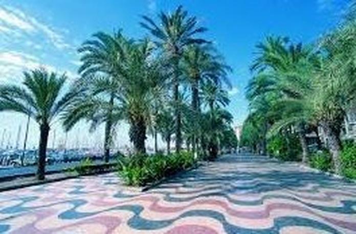 Aspaym, viaje aTorrevieja, Alicante con PREDIF