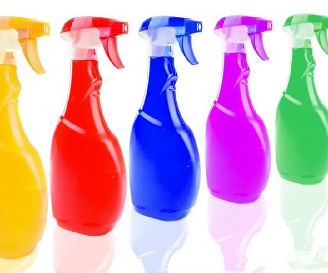 ¿Es lo mismo limpiar que desinfectar?