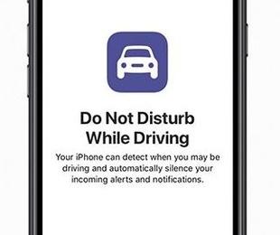 CarPlay bloqueará el móvil mientras conduces