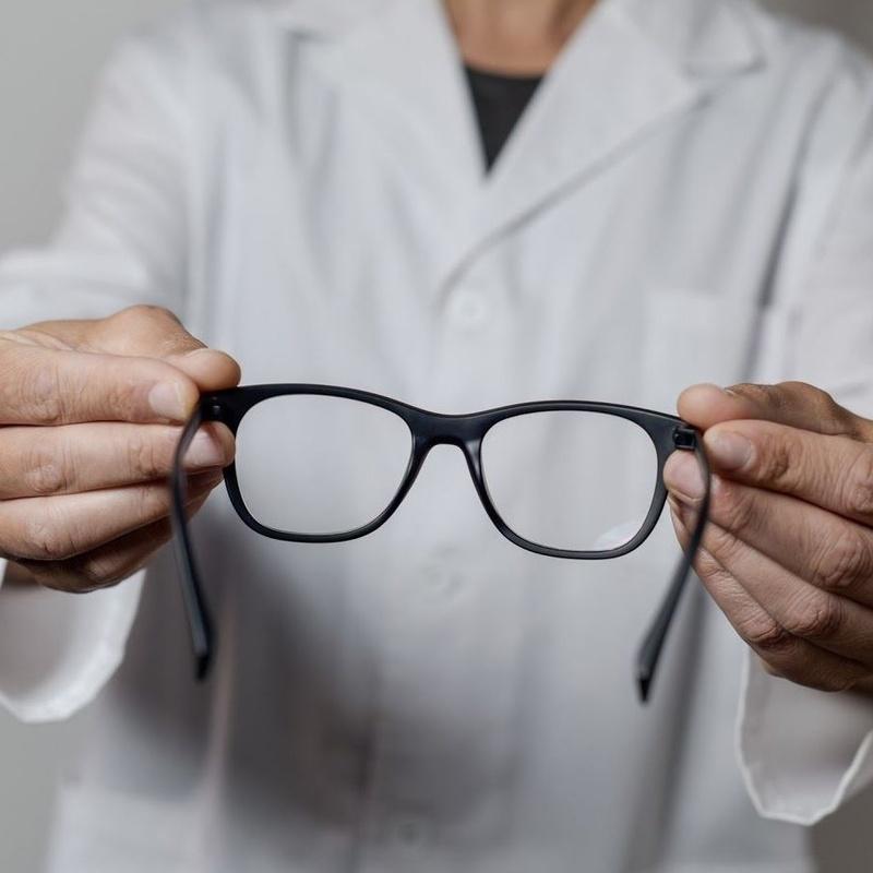 Gafas ocupacionales: Productos de Opticalia Ávila Sur