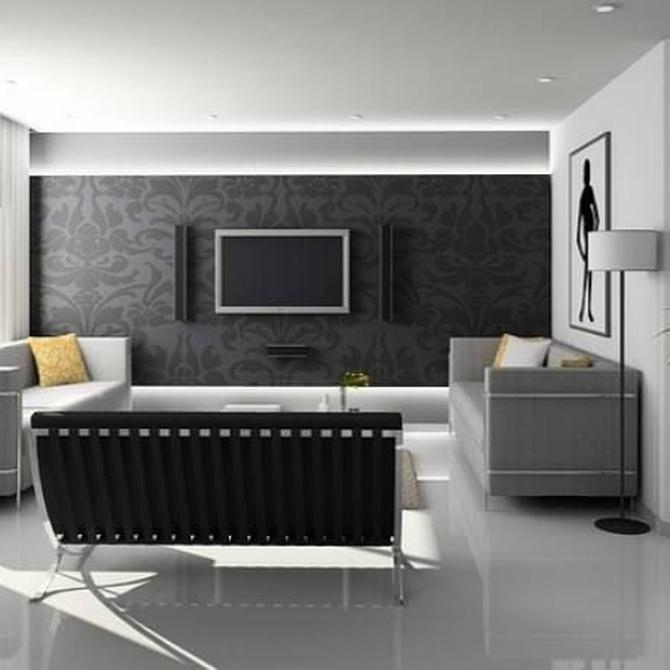 Las últimas tendencias en muebles de diseño