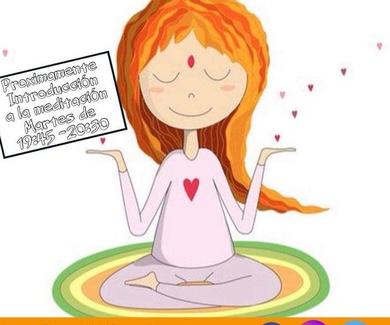 Introducción Meditación GRATIS en REUS
