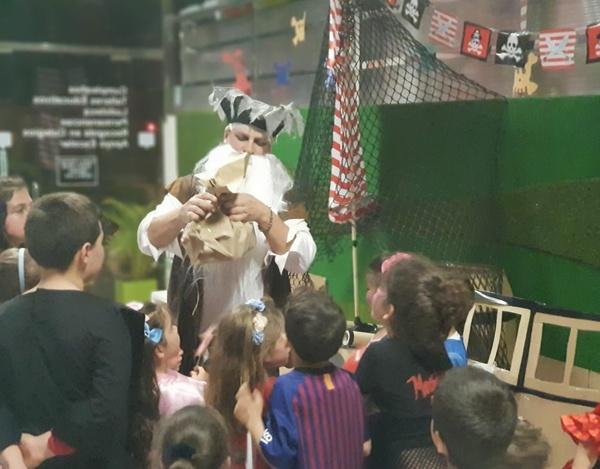 Fiestas temáticas: Servicios de LUKAS PARK parque infantil