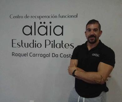 Bruno López Fuentes