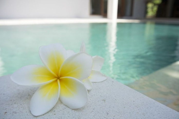 Climatización de piscinas: Servicios de Tecnielec