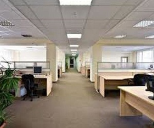 Limpieza de fábricas y oficinas