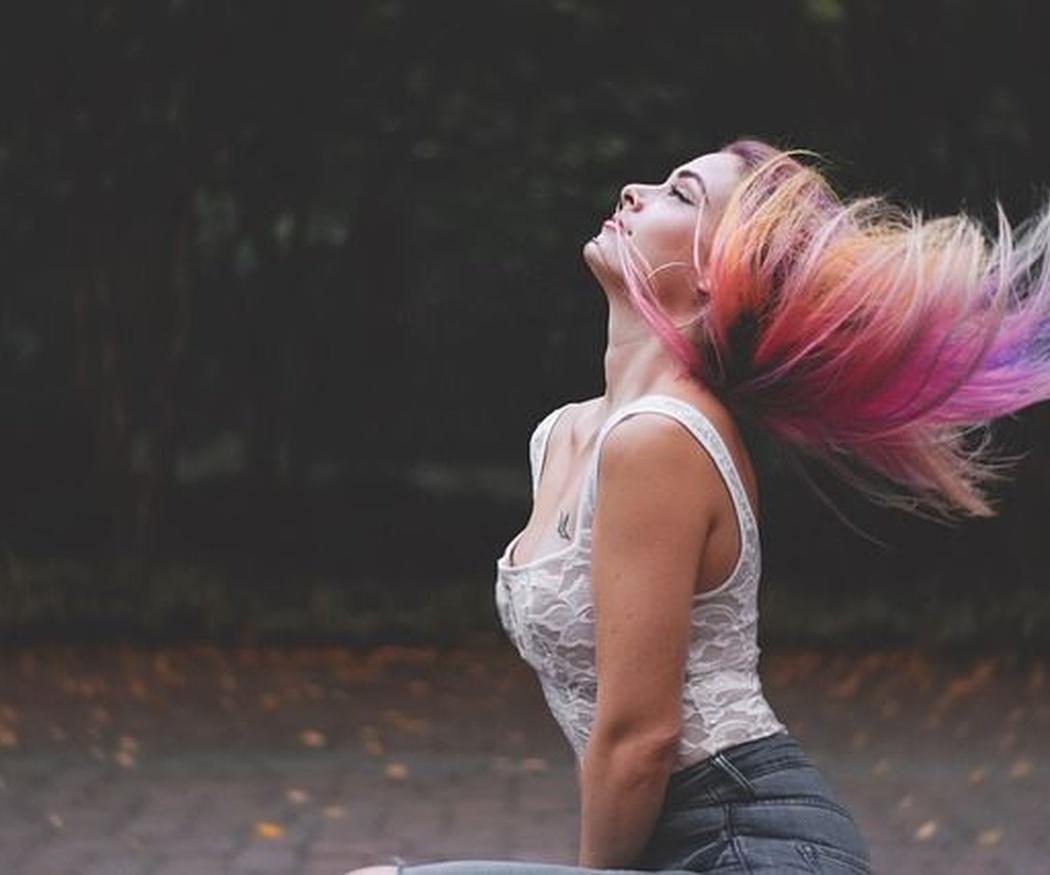 Ventajas de llevar extensiones de cabello natural