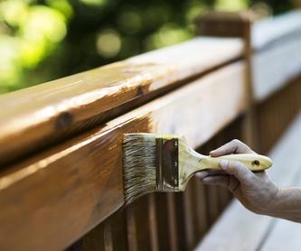 Fontanería: Servicios de Reformas con Calidad - Integro Construcciones