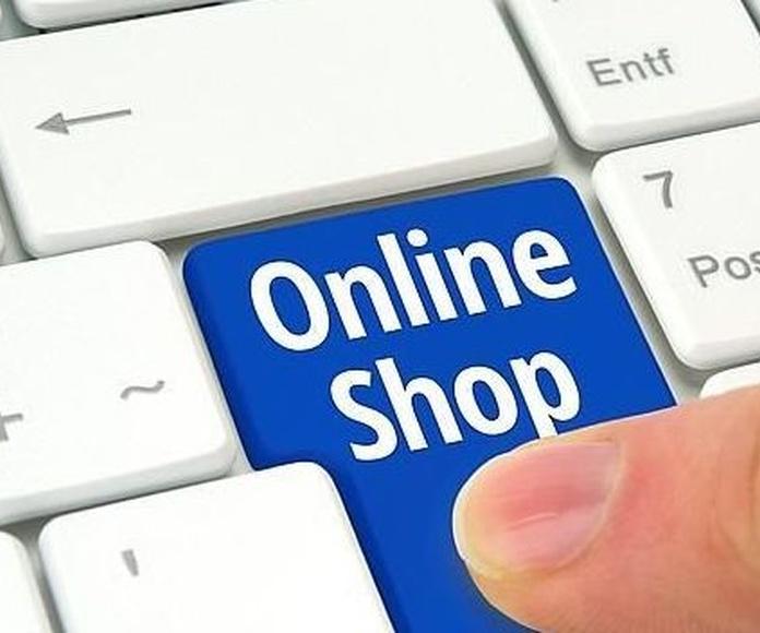 comprar desde la web?