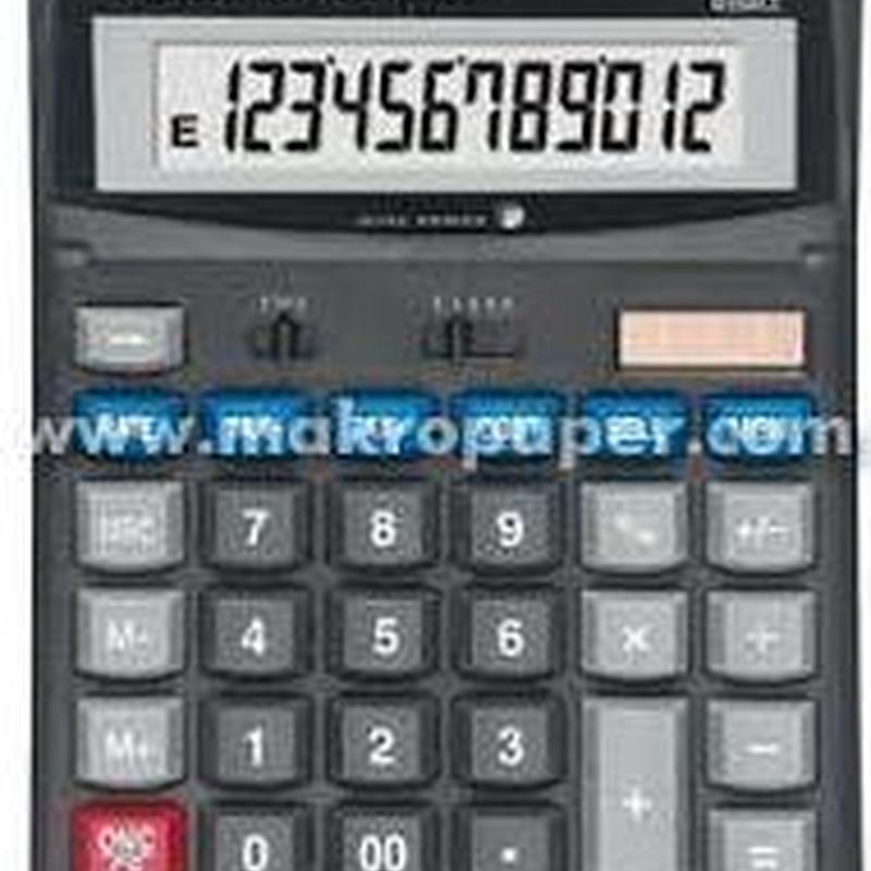 Calculadora PLUS OFFICE SS-290