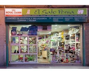 Tienda de animales en Asturias