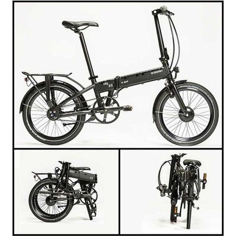 Bicicleta eléctrica: Catálogo de Anca, S.L.