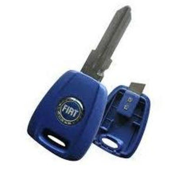 Llave Fiat con ID33, 48: Productos de Zapatería Ideal Alcobendas