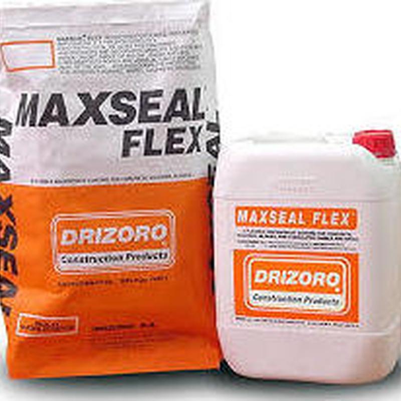 MAXSEAL® FLEX