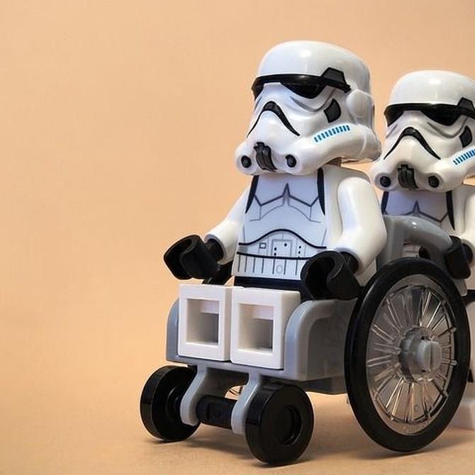El futuro de las sillas de ruedas