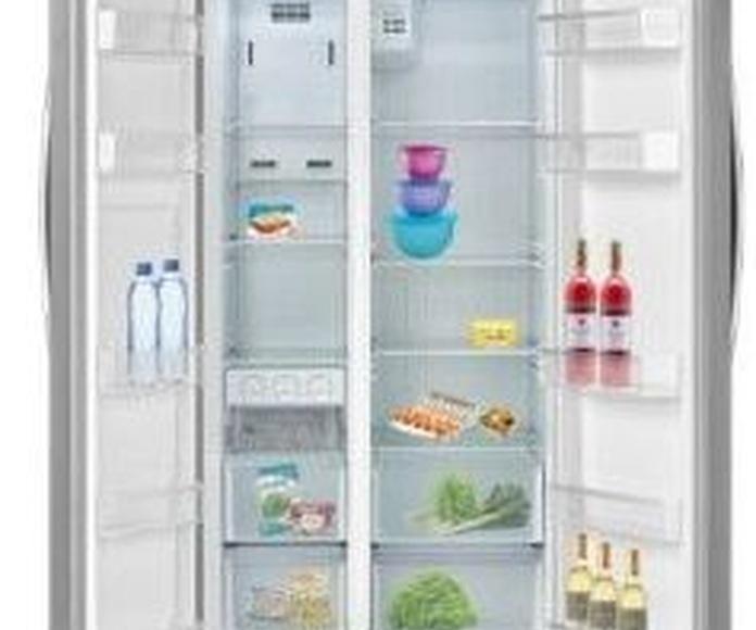 SBS AMERICANO Confortec CF689SBSX ---619€: Productos y Ofertas de Don Electrodomésticos Tienda online