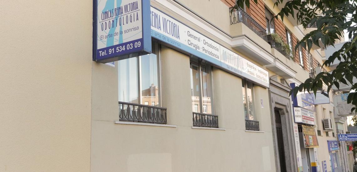 Mejores odontólogos Madrid